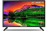 ELEMENTS Multimedia LED-TV Full-HD Smart-TV 40 Zoll Triple Tuner HDMI USB 2X Fernbedienung Dolby HiFi mit WLAN