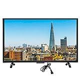 FOLOSAFENAR Großer gebogener Bildschirm Smart Curved TV TV 1920x1200 HDR-Netzwerk Version 110V Home Company(U.S. regulations)