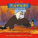 Yakari und Grosser Adler - Outro