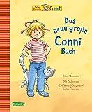 Conni-Bilderbücher: Das neue große Conni-Buch: Die zehn beliebtesten Conni-Geschichten. Ein Kinderbuch ab 3 Jahren