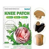 24 Stück Schmerzlinderung Patch, Wärmepflaster, Schmerzlinderung Wärmepflaster Für Nacken Und Schulter,Selbstklebend Muskelgelenke Entspannung Schmerzlinderung Pflaster