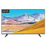Samsung TU8079 207 cm (82 Zoll) LED Fernseher (Ultra HD, HDR10+, Triple Tuner, Smart TV) [Modelljahr 2020] (Generalüberholt)