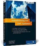 Virtualisierung von SAP-Systemen (SAP PRESS)