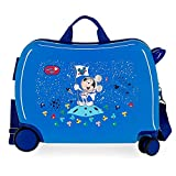 Disney Mickey On The Moon Kinderkoffer, 50 x 38 x 20 cm