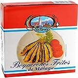 La Farola Gebratene Sardellen aus Málaga Dose 140 g