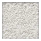 20 kg Marmorsplitt Schneeweiss 8/16 mm Dekosplitt Garten Deko Zierkies