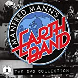 Manfred Mann's Earth Band - The DVD Collection (5DVD)