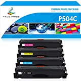 True Image Kompatibel Tonerpatrone Replacement für CLT-P504C CLT-K504S CLT-C504S CLT-M504S CLT-Y504S Toner für Samsung Xpress SL-C1810W SL-C1860FW CLP-415N CLP415NW CLX-4195 CLX 4195N 4195FN 4195FW