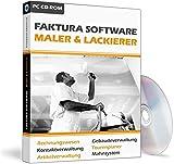 Faktura Software Maler & Lackierer - Rechnungsprog