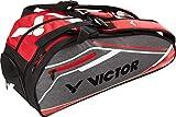 VICTOR Schlägertasche Doublethermobag (Rot)
