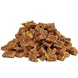 Schecker Knubbies 100% Pferd 10 x 200g - Singleprotein - Weiche Leckerli aus 100% Fleisch - fürs Hundetraining oder als Bolohnung