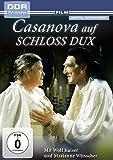 Casanova auf Schloss Dux - DDR TV-Archiv