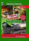 Tiere extrem! Erstaunliche Geschichten über die spannenden Fähigkeiten der Tiere: Der Sammelband: Gejagt von einer Grünen Mamba! & Plötzlich einem Gorilla gegenüber!