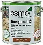 Bangkirai-Öl 006 3,0