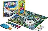 Hasbro A6769398 Das Spiel des Lebens Banking, Innovative Variation des Spieleklassikers, Familienspiel