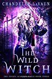 The Wild Witch (The Coven: Academy Magic, Band 3)
