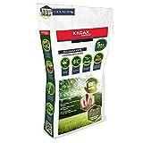 KADAX Rasensamen, Grassaatgut, universales Gras, Rasenmischung, Grassamen, Samen, Rasensaatmischung, Saatgut für robusten und ästhetischen Rasen (5 kg)