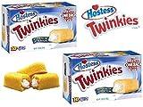20 Twinkies.Twin Pack - 2 x 10 Twinkies,2x 385gr.