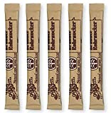 Zuckersticks FIVE O´CLOCK 500 Sticks befüllt mit 4g braunem ROHRZUCKER