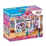 PLAYMOBIL DreamWorks Spirit Untamed 70695 Miradero Reitladen, Ab 4 Jahren