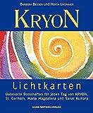 Kryon-Lichtkarten (36 Karten) - Liebevolle Botschaften für jeden Tag von Kryon, St. Germain, Maria Magdalena und S