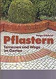 Pflastern Terrassen und Wege im G