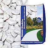 Marmorkies Carrara 25-40 mm 25 kg
