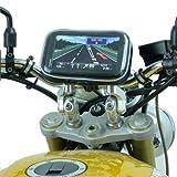BUYBITS Wasserdicht Tomtom Start 60 GPS Navi Motorrad Halterung (SKU 17357)