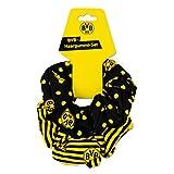 Borussia Dortmund BVB-Haargummi Set (2er-Set)
