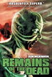Remains of the Dead (Domain of the Dead Book 2) (English Edition)