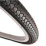 LXRZLS 20in 24in MTB Reifen Mountainbike 26/27 / 28in Reifen 1-3/8 1-1/2 1.5in Reifen 45-60PSI Clincher Gummi Straßenfahrradteile (Color : 20in 1 3 8)