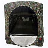 Auto-LKW-Zelt, Regenfestes Tragbares Heckverlängerungszelt Für SUVs Outdoor Für SUVs Camping Abnehmbare Markise
