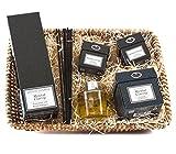 Wickers Gift Baskets Mystic Moments Mental Clarity Aromatherapiekorb, Mehrfarbig, Einheitsgröße