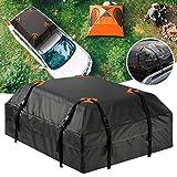 Gepäcktransport Autodach Aufbewahrungstasche Wasserdicht Auto Dachkoffer Dachboxen Tasche Aufbewahrungsbox für Reisen und Gepäcktransport