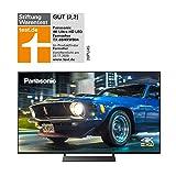 Panasonic TX-65HXW804 UHD 4K Fernseher (LED TV 65 Zoll / 164 cm, HDR, Quattro Tuner, Smart TV, Alexa, USB Recording)