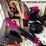 Cofre Professional My Hair Haartrockner + Bügeleisen T25
