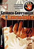 Gitarren-Grifftabelle für Linkshänder by Jeromy Bessler (2010-01-18)