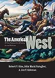 Hine, R: American West: A New Interpretive History (Lamar Series in Western History)