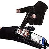 winterhandschuhe herren handschuhe damen winter accessoires laufhandschuhe thermo schwarze handschuhe touchscreen kleine geschenke weihnachten für männer weihnachtsgeschenke für frauen bekleidung
