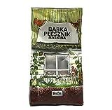 BabaFood BaBa Food Flohsamen 200 g, reich an Kalium und Ballaststoffen, natürliche Wirkstoff Quelle