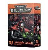 Games Workshop Warhammer 40k Kill Team: La Guadaña Exaltada (Spanische Version) The Exalted Scythe – N