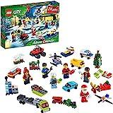 LEGO 60268 City Occasions Adventskalender