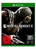 Mortal Kombat X (100% Uncut) [Xbox One]