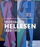 Thorvald Hellesen: 1888–1937. Norsk utg