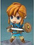Die Legende von Zelda: Atem der Wilden Action Figure Q Version Anime Figur Figur 10cm Charakter Modell Statue Desktop Ornamente Sammlerstücke Spielzeug Geschenke