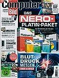 Computer Bild mit DVD 9/2021 'Das Nero-Platin-Paket'