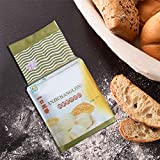 Sauerteige und Hefen Bäckerhefe, 500 g , 1000 g aktive Trockenhefe Küchenzubehör mit hohen Glukosetnahmen