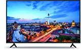 Nordmende FHD 4302 - 109 cm (43 Zoll) LCD Fernseher (Full HD, HDTV, Triple Tuner, PVR Aufnahmefunktion, CI+, 3x HDMI), schw