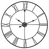 Ceanothe Uhr Forge Durchmesser 80
