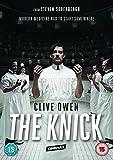 The Knick: Season 1 [Region 2]